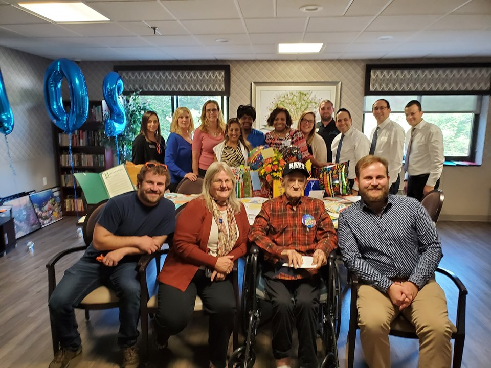 Willow-Springs-George-Campbell-102nd-Birthday-20