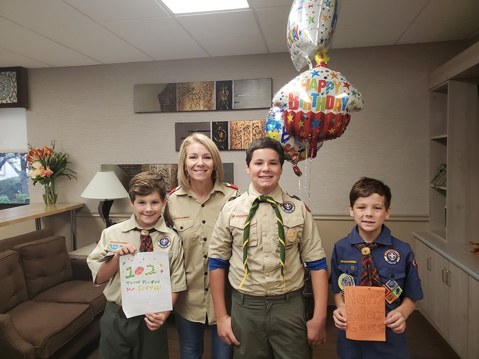Willow-Springs-George-Campbell-102nd-Birthday-8-Boy-Scouts-Troop-39-Cub-Scouts-Pack-39