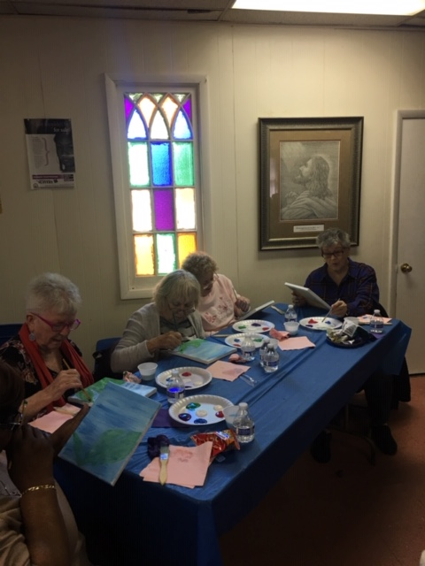 Willow-Springs-Coral-Harbor-Crest-Pointe-Karol's-Church-Praise-&-Paint-2